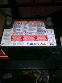 Riding lawn Mower battery Happy Valley, 97086