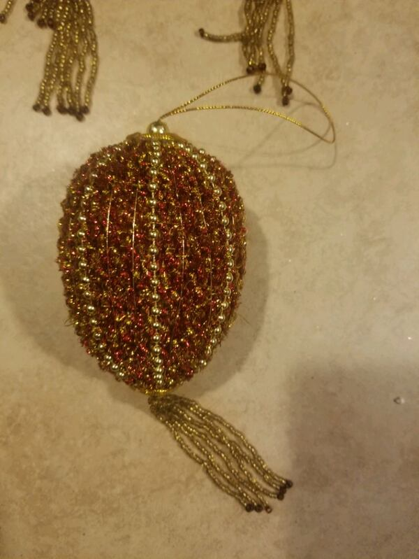 Red and Gold Christmas Ornaments db7be447-2823-4931-8ccf-7b790d4d5847