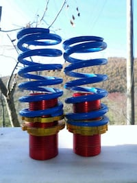Coilover YAY