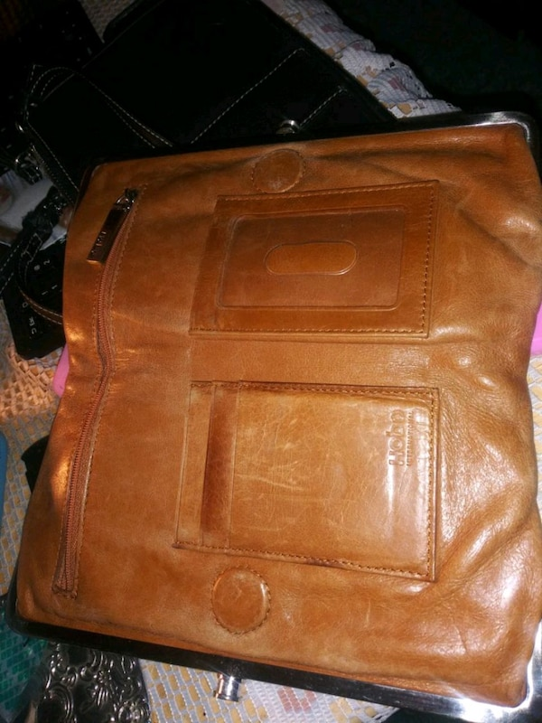 76cede9e9 Used Hobo vintage wallet for sale in Colorado Springs - letgo