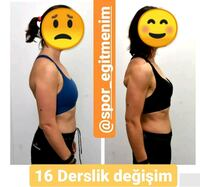 PERSONAL TRAİNER