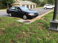 Toyota - Camry - 1997 Centreville, 20120