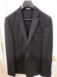 Men's Suit Jacket from Express Arlington