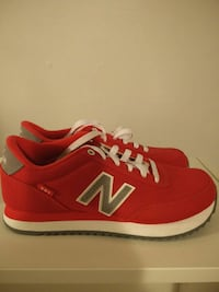 Size 8 Brand new New Balance womens 501s Vancouver, V6H 1J3