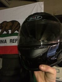 Like new bilt helmet Ventura, 93003