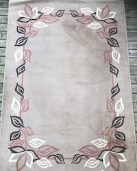 6.5 foot by 9.5 foot rug Vaughan, L4J 2Z5