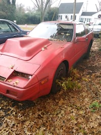 Nissan - 300ZX - 1986 New Albany, 47150