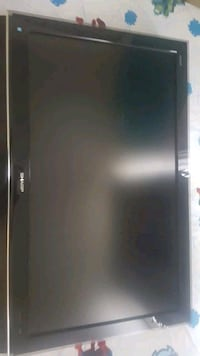 black Sony flat screen TV Hamilton, L9B 1A5