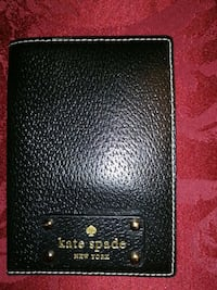 New Kate Spade passport holder