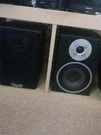 Braxton audio 320W House speakers  Fort Erie, L2A 2C6