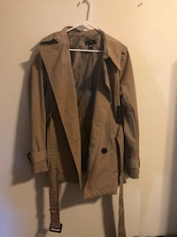 Size large ladies coat brand new with tags Depew, 14043