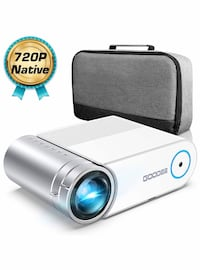 Brand new LED Projector Support 1080p Native 720p  Las Vegas, 89178