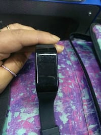 black and purple smart watch Calgary, T3C 0T4