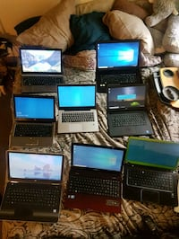 Good running laptops and laptop parts Burnaby, V5G 4A1