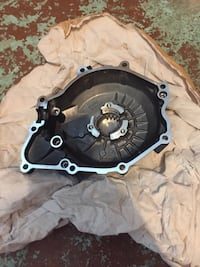 Yamaha R6 07-2014; engine left stator cover OM; brand new  Des Plaines, 60016