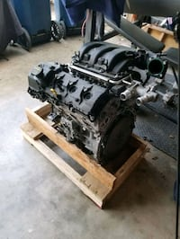 2011 V6 Ford Explorer 3.5 engine  Denver, 28037