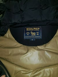 Manteau woolrichfor men size xl Paris, 75010