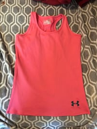 Under Armour Tank Top Gulfport, 39503