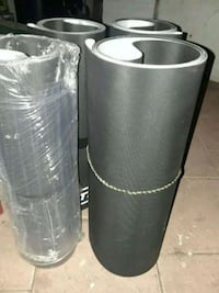black and gray tower speakers Los Angeles, 90031