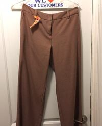 Already Dry Clean Causal Pants size 10 Columbia, 21044