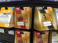 Gift Cards Mississauga, L4X 1S7
