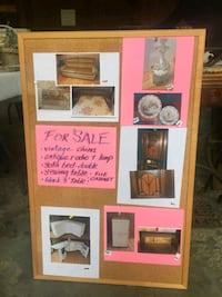Lots of great stuff $5 and up