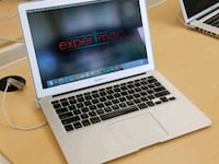 2012 MacBook Air  Gaithersburg, 20877