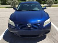 2009 Toyota Camry Ready Fort Myers