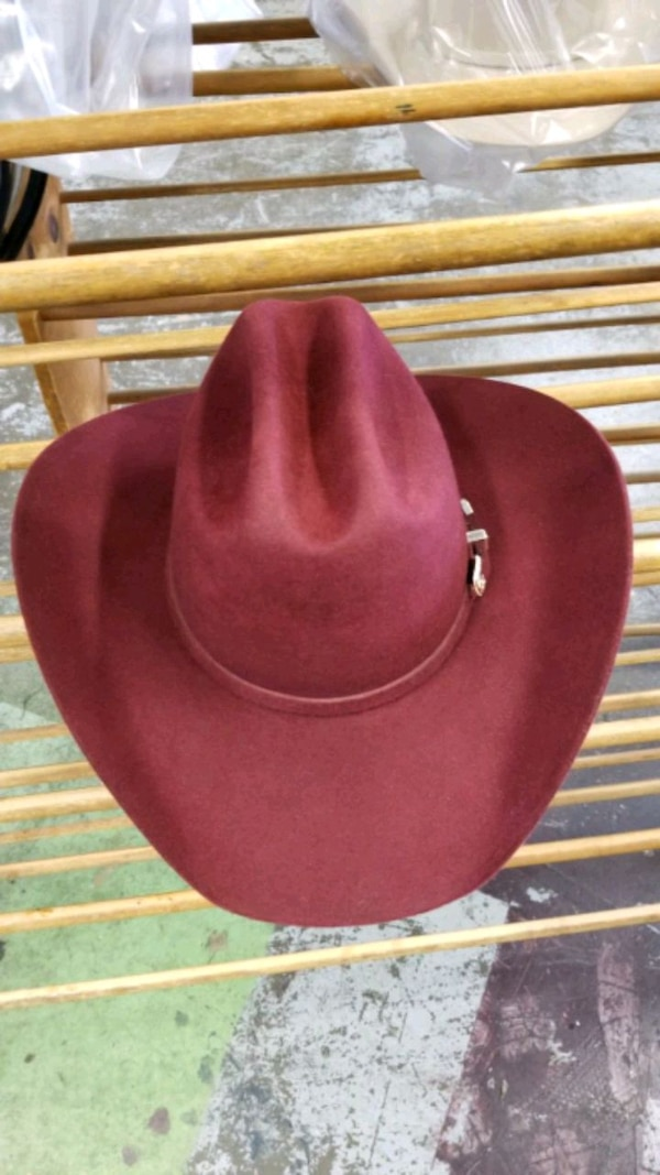 fb8c93bee8 Used Tejana - Western Hat for sale in North Riverside - letgo