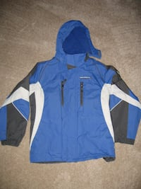 BOYS FREE COUNTRY FCXTREME 3-1 WINTER JACKET Toronto