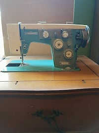 In table sewing machine  Delaware, 43015