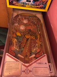 Pinball machine Hayward, 94541