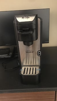 Keurig makes up to 10 oz. cup of coffee  Wichita Falls, 76308