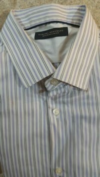 Banana Republic slim fit shirt  Toronto, M6H 2X6