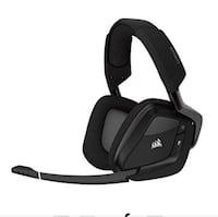 Corsair gaming headset in great condition Markham, L3R 3Y7