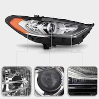 18-2019 Ford Fusion headlights  Lorton, 22079