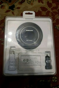 Samsung Fast Charging Power Kit   Mississauga, L4W 3Y9
