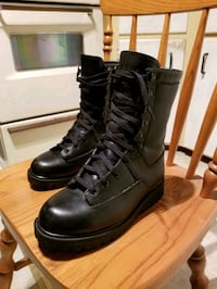 """Tough womens Winter boots """" waterproof and breathable"""" Baden, N3A 2M4"""