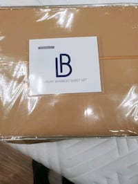 1800 Thread Count Bamboo Bed Sheets Las Vegas, 89107