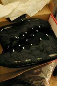 Nike air money size 11.5 give offer Greenbelt, 20770
