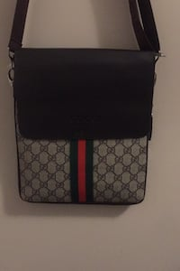 Gucci side bag Brampton, L6V 0J2