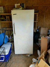 6ft tall deep freezer  Hampton, 23661