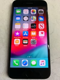 iPhone 7 128 today only $200 Oklahoma City, 73107