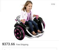 Power wheels wildthing fairly new