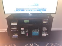 Wooden Media Console West Columbia, 29169