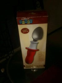 Heated Ice Cream Scoop!Pick Up Only! Lawrenceburg, 40342