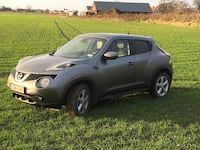 Nissan Juke N-Connecta Lund, 227 36