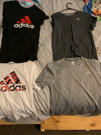 Adidas youth lot