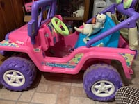 Jeep barbie Alexandria, 22312