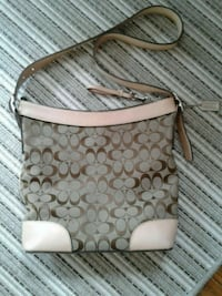 Coach Purse London